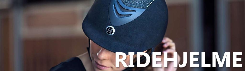 bb6ce4b28ed7 Find din nye VG1 ridehjelm blandt vores udvalg af flotte ridehjelme