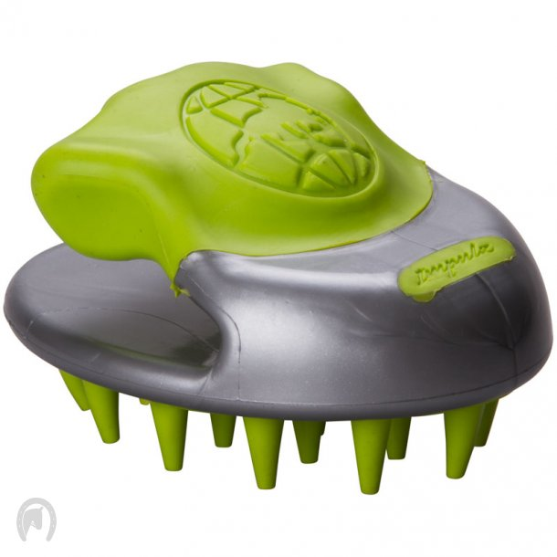 Imperial Riding Massage Grip Green