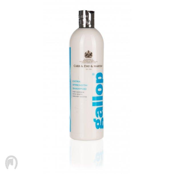 Gallop Extra strength shampoo 500ml