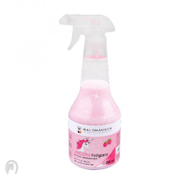 Waldhausen Unicorn Shiny Coat Spray (350ml)