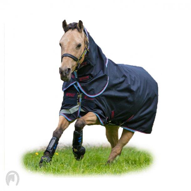 Amigo Bravo 12 Pony Plus Medium (250g)
