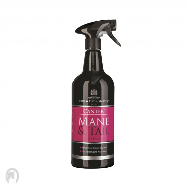 Carr & Day & Martin Mane and tail conditioner 1L