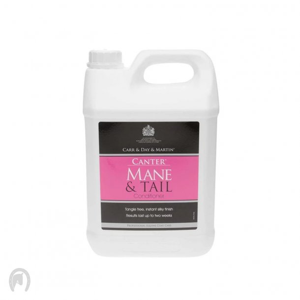 Carr & Day & Martin Mane and tail conditioner 5L