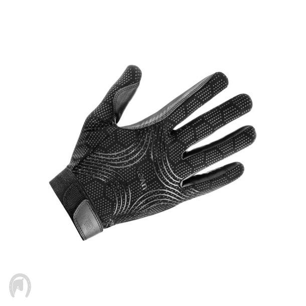 Uvex Caravent Handsker Sort