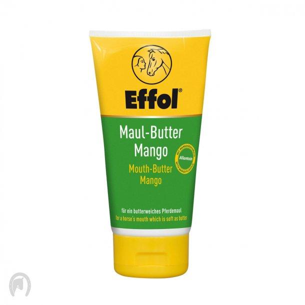 Effol Mouth Butter med Mangosmag 150 ml