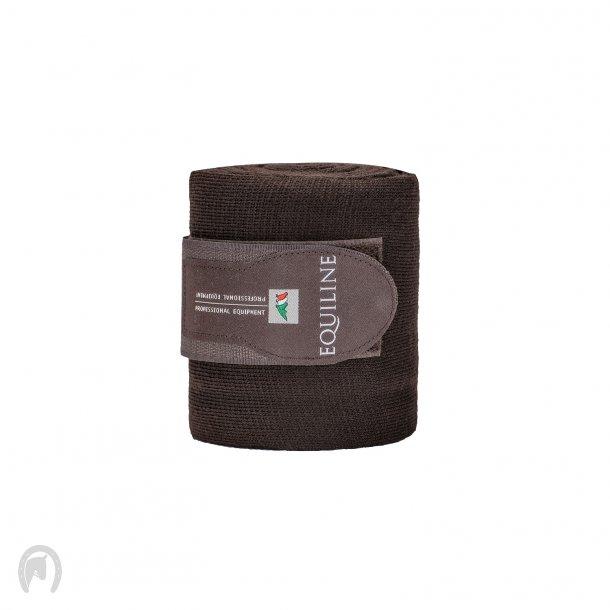 Equiline Strik Bandage Brun