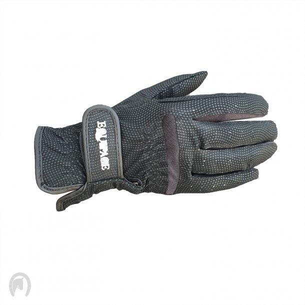 Equipage Active Handsker Sort