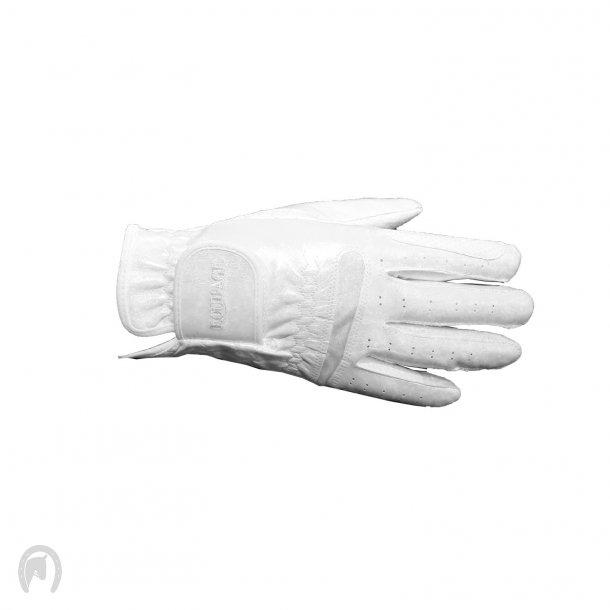 Equipage Performance Handsker Hvid