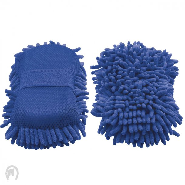 Horse Guard Svamp microfiber (Royal Blue)
