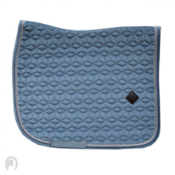 Kentucky Velvet Dressage Light Blue