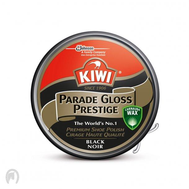 Kiwi Skocreme Sort 50ml
