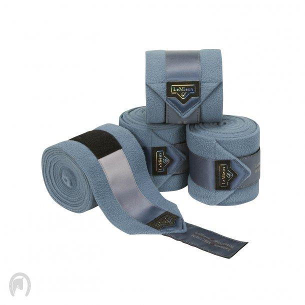 Lemieux Spectrum Polo Fleecebandager - Iceblue