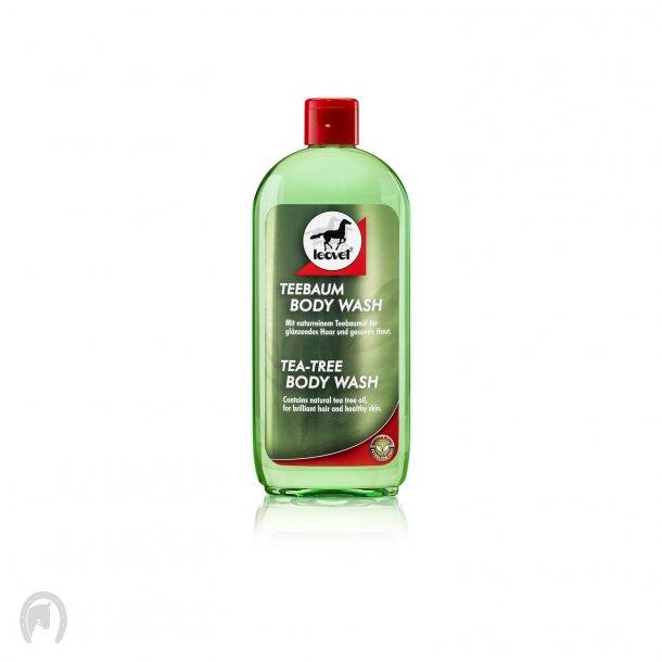Leovet Tea Tree Shampoo (500ml)