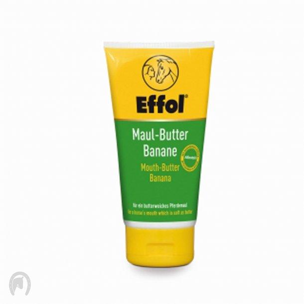 Effol Mouth Butter med Banansmag 150 ml
