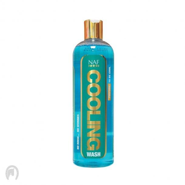 NAF Cooling Wash  (500ml)