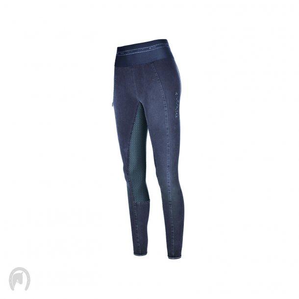 Pikeur Ivana Ridetight grip Jeans Navy