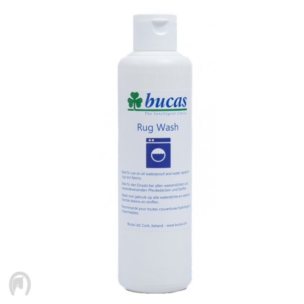 Bucas Rug Wash 250ml