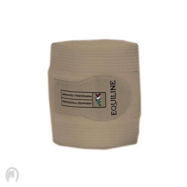 Equiline work bandage Dove/Beige