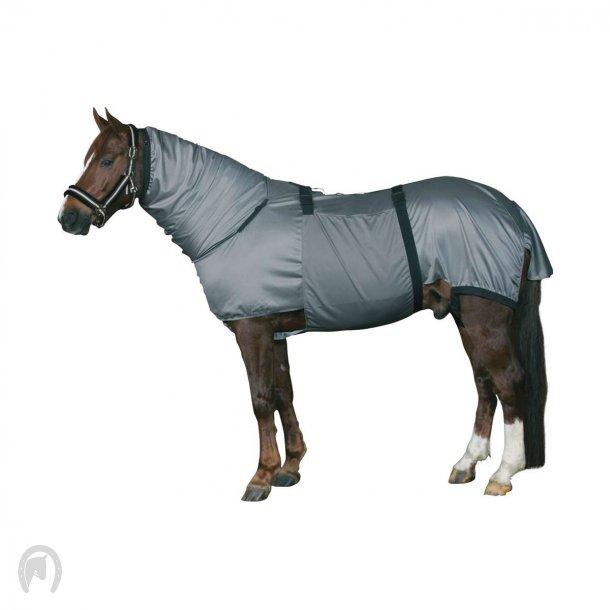 Horse Guard Eksemdækken Grå