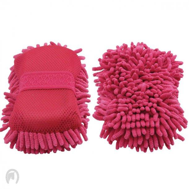Horse Guard Svamp microfiber (Pink)