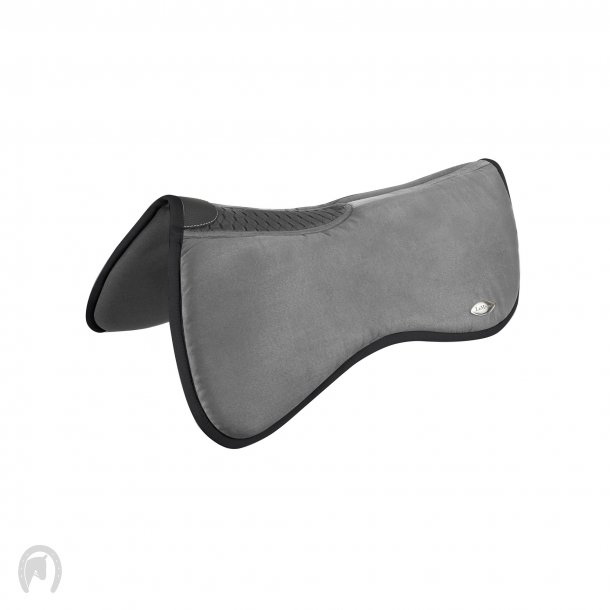 Lemieux Wither Relief Half Pad Memory Foam Grå