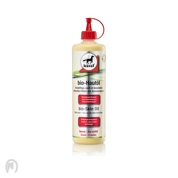 Leovet Bio-Skin Oil 500ml