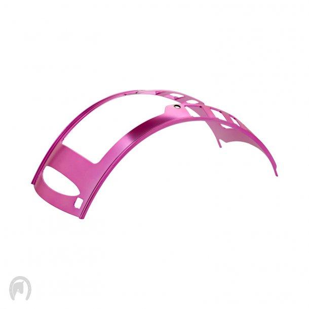 One K Convertible Pipe Metallic Pink