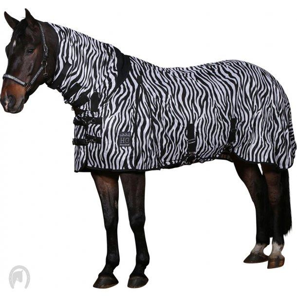 Horse Guard Zebra Insektdækken