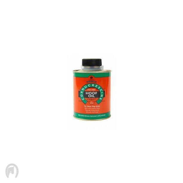 Cornucresine tea tree hoof oil (500ml)