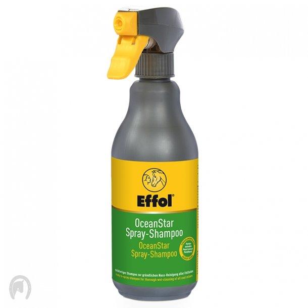 Effol OceanStar Spray-Shampoo 500ml
