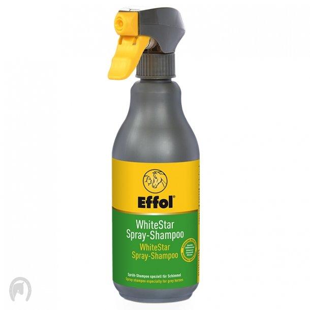 Effol WhiteStar Spray-Shampoo 500ml