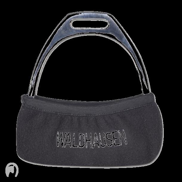 Bøjlepose Waldhausen sort