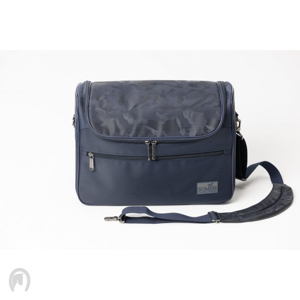 Soméh Grooming Bag Classic Blue